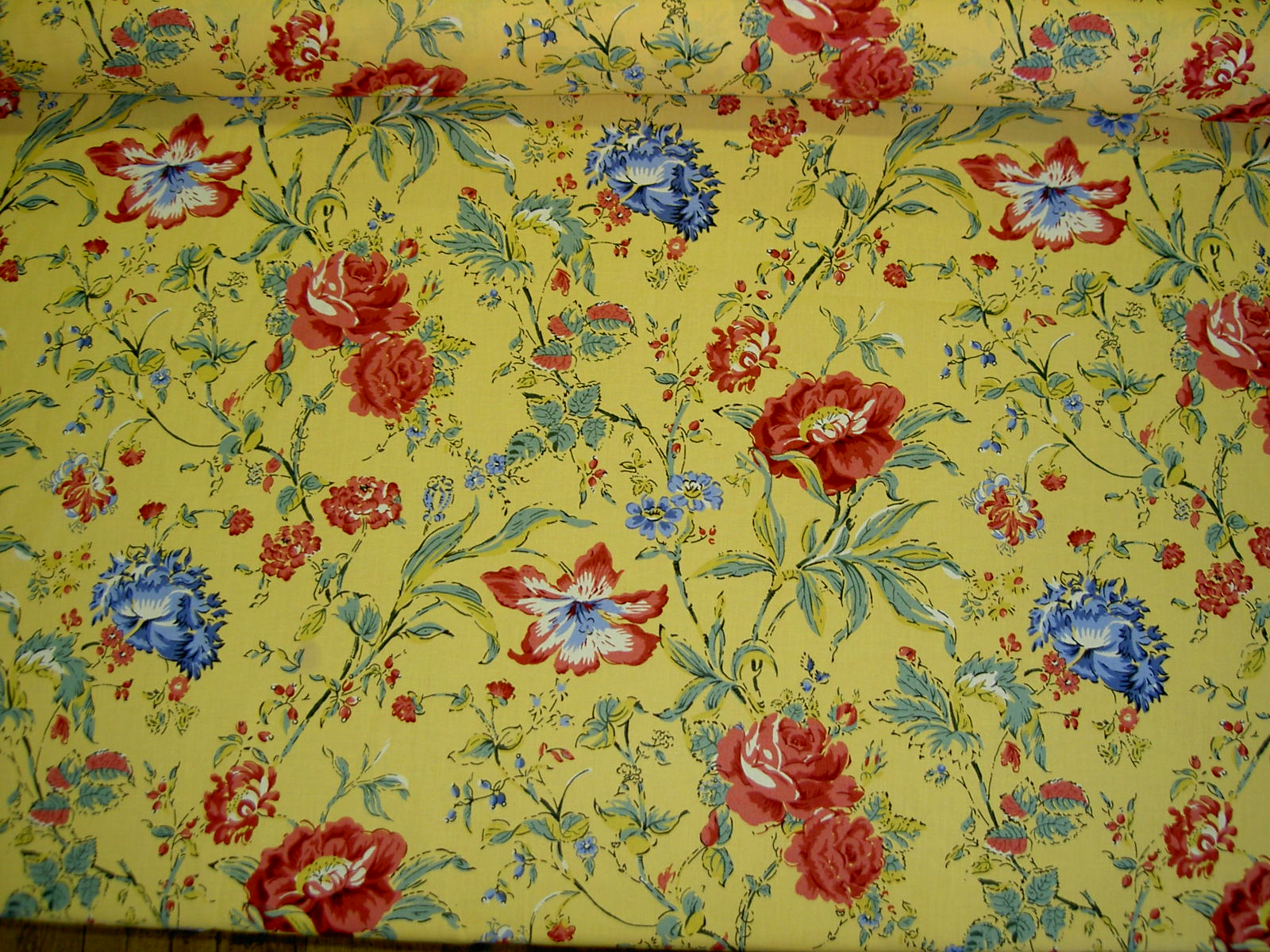 100 Floral Home Decor Fabric Crafts Fabric Find