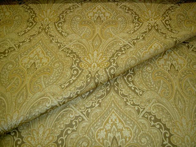 Fabric Store Premium Portfolio Salem Color Wheat For