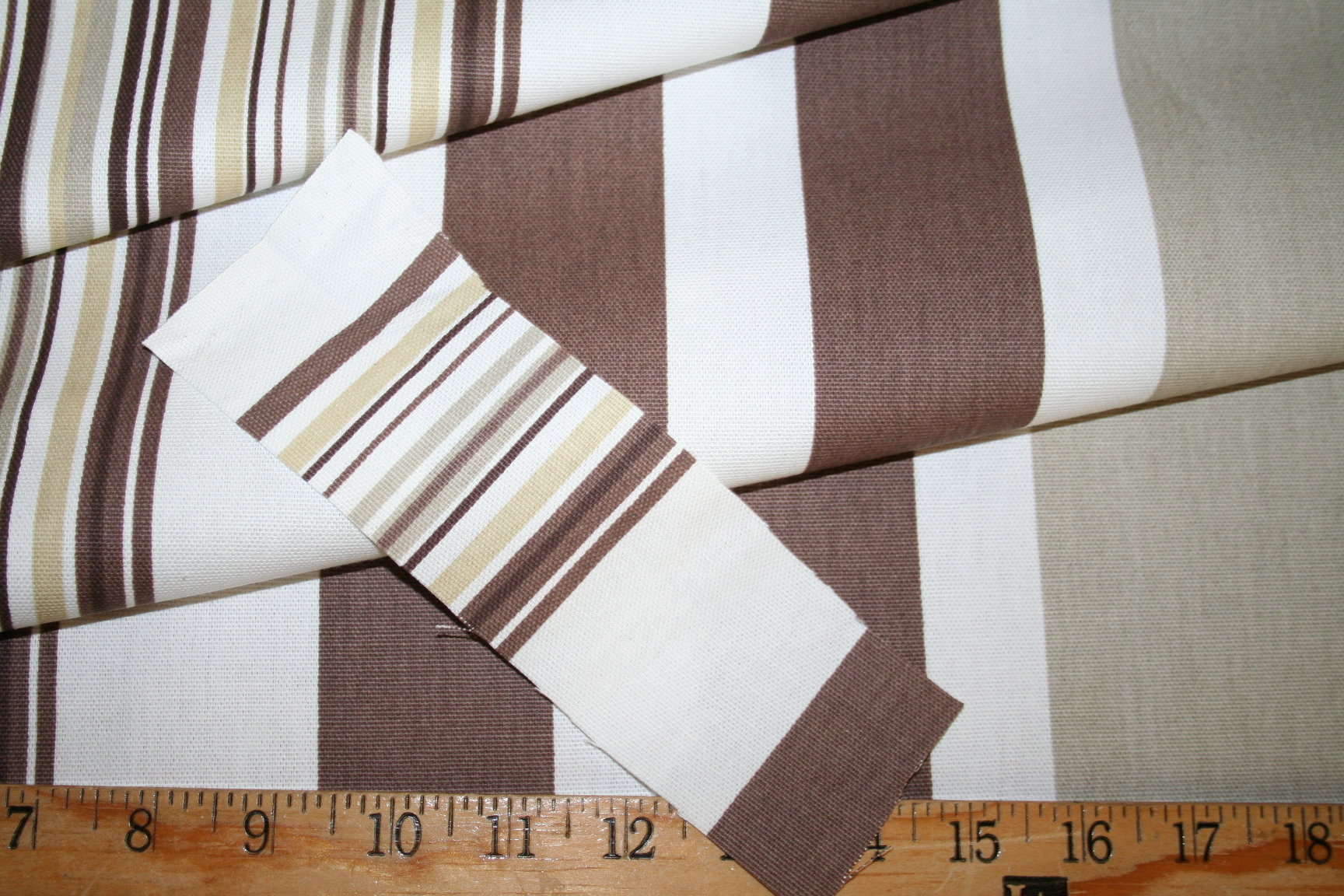 Prestigious Textiles Flo Natural Interior Decorating Fabric