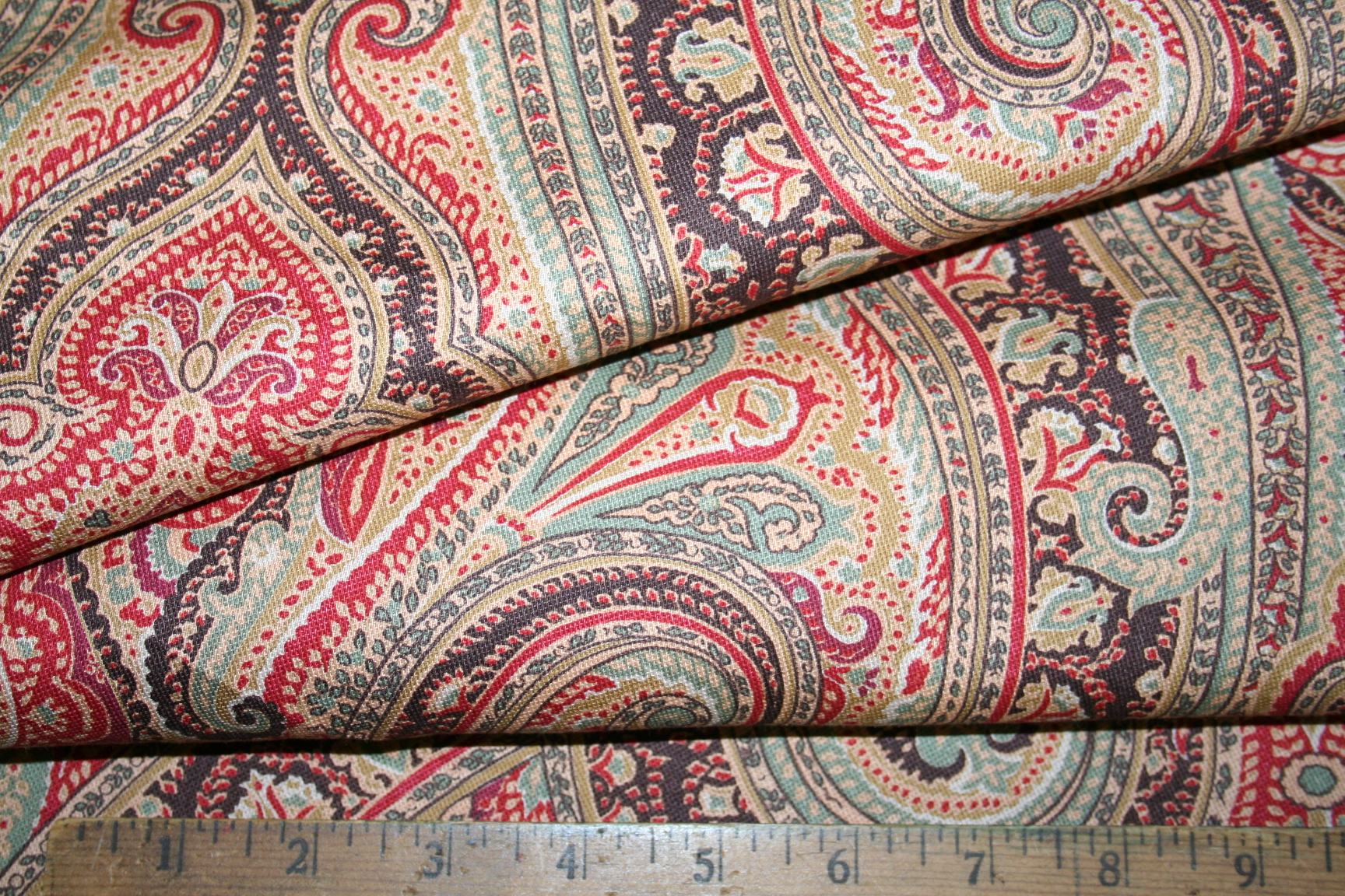 Waverly Paisley Outdoor Cushions Waverly Best Home And