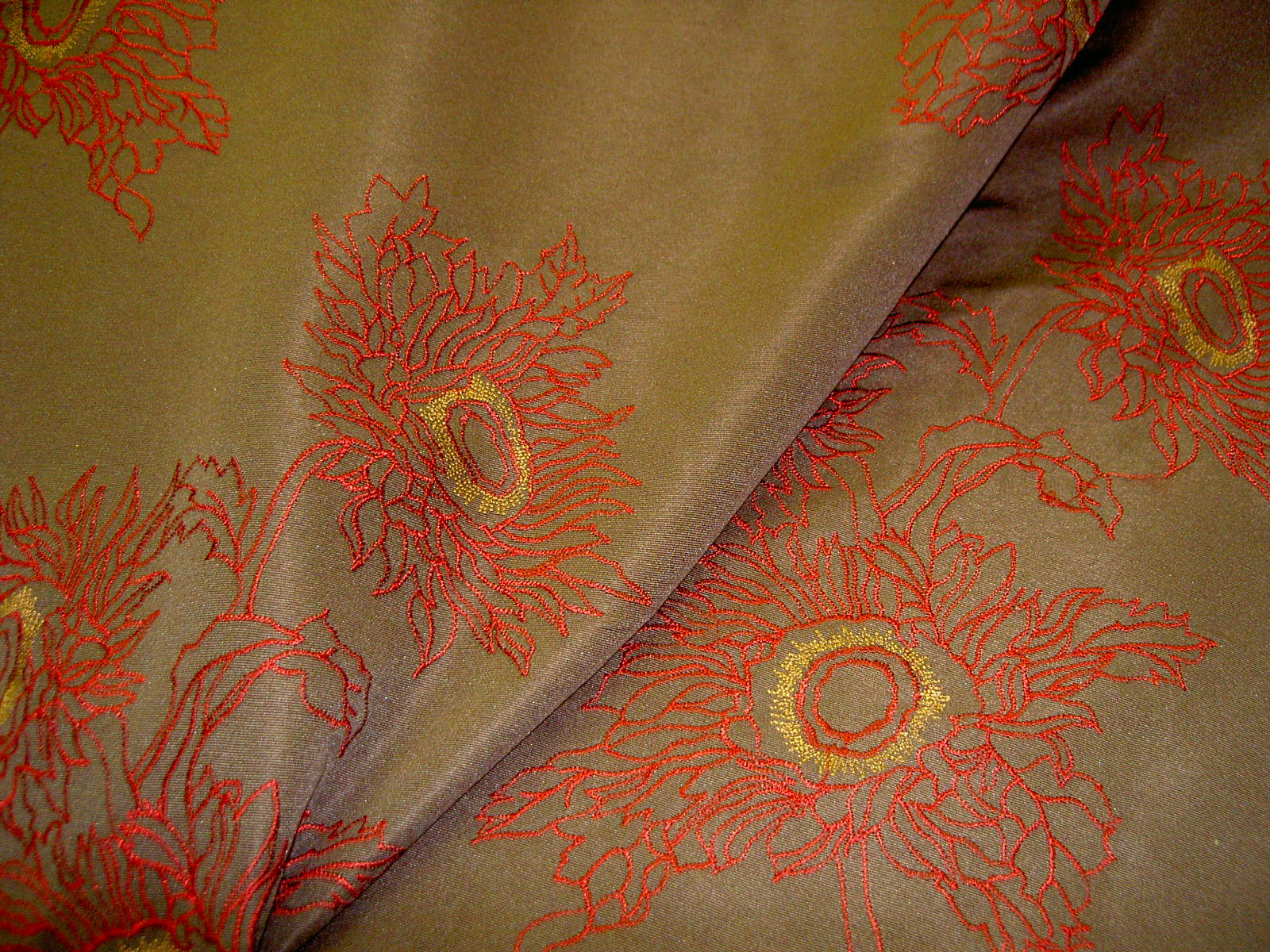 Multipurpose fabrics home decor discount designer for Modern fabrics textiles