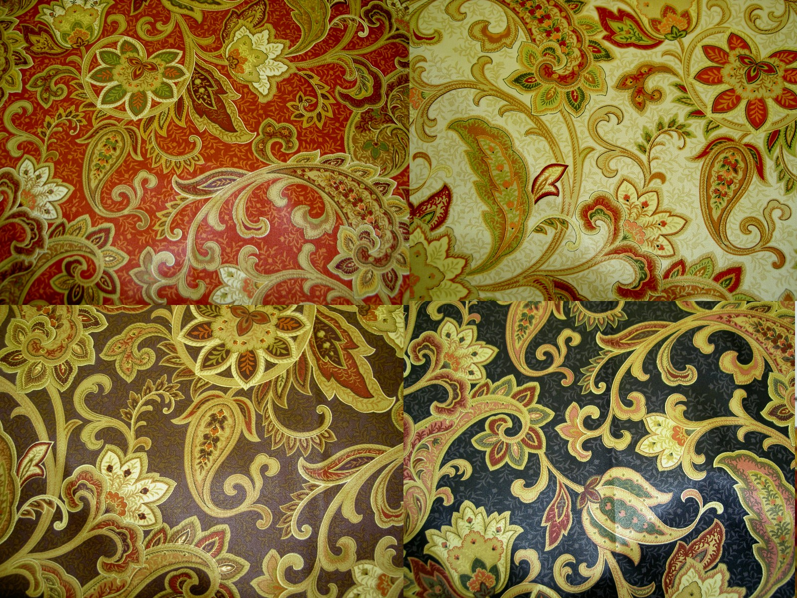 Other special order colorways of swavelle mill creek for Decorator fabric