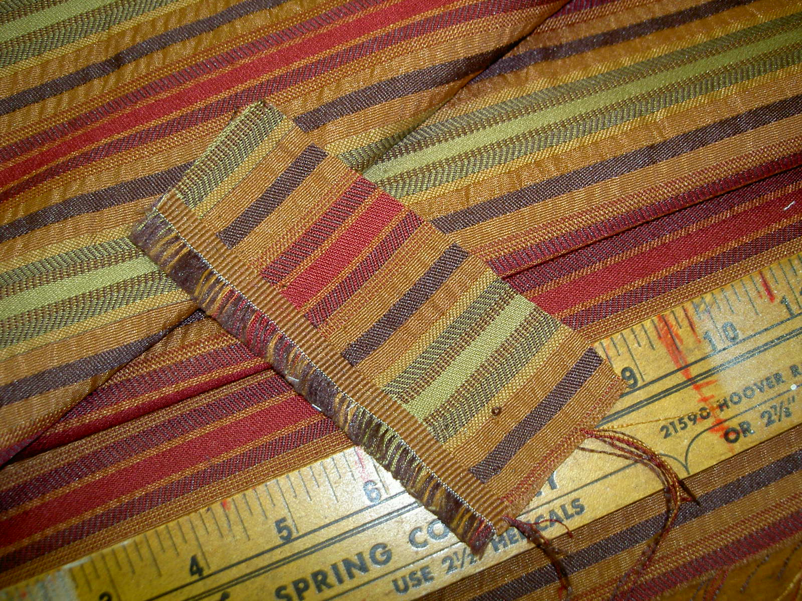 Swavelle Mill Creek Smc Cellini Cinnabar Upholstery Fabric