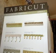 Fabricut Decorating Trim Collection