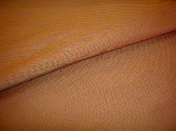 Folded closeup Fabric Warehouse Outlet Clearance Sale P Kaufmann Versailles Drapery Fabrics Blush