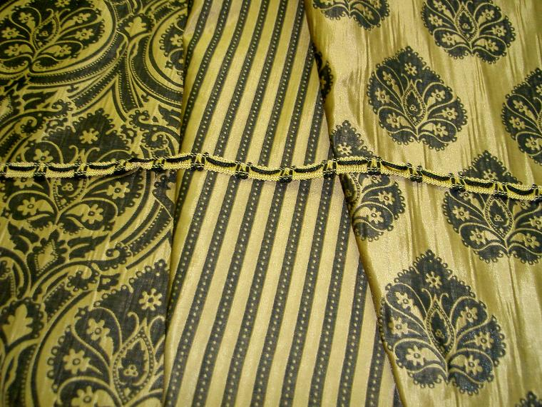 Discount Designer Drapery Fabric at Schindler's Page 2