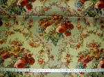 Ralph Lauren Chambord Floral Color 008 Closeout Home Decor Fabric