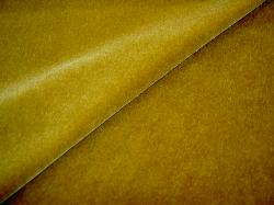Gold Mohair Fabric Store Special