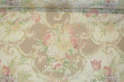 Table View of this Home Decor linen multiuse fabric at Schindler's Upholstery Shop