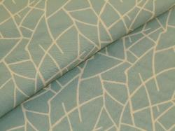 contemporary modern reversible pattern