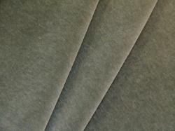 Click for Mohair Upholstery Fabric in Grey Page