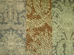 Natural 100% Linen Home Decor Fabric Pattern Dianna ColorWays - click for more images