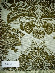 100% Linen Fabric Paris ColorWay 3 Home Decor