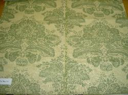 Pattern Paris Linen Fabric