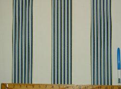 Sample of Our Fabric Warehouse Clearance Sale P Kaufmann Pattern Cape Town Stripe Color Dutch