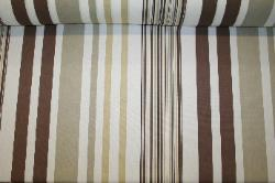 Straight Down View of this Home Decor fabric at Schindler's Upholstery Shop, Prestigious Textiles Pattern Flo Color Natural Interior Decorating Fabric PT112707-004