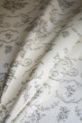 Ralph Lauren Design Closeout Saratoga Toile Color Charcoal Home Decorating Fabric drapery