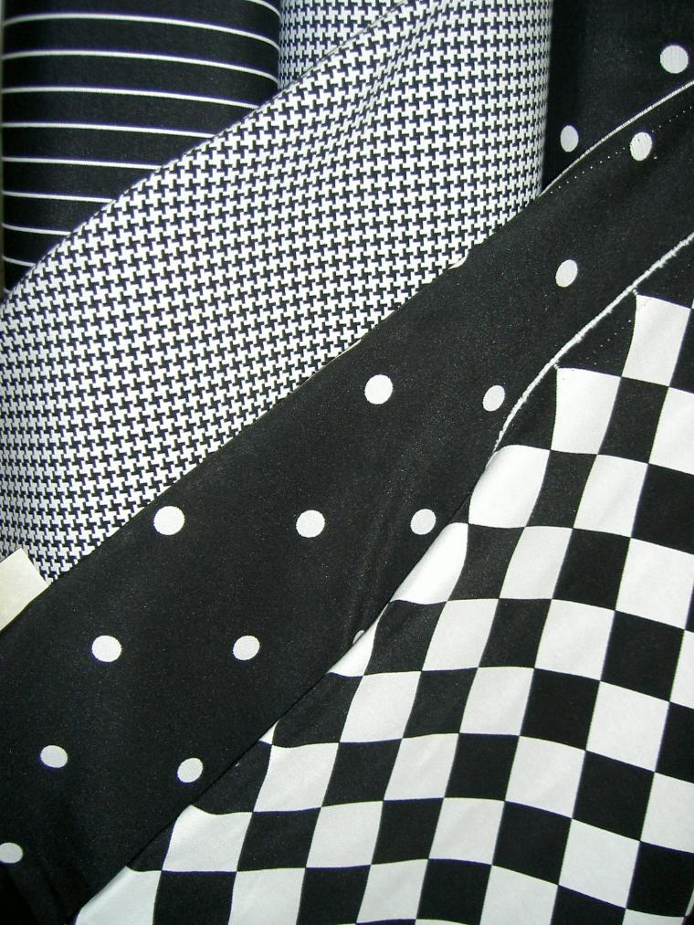 Black And White Designs Patterns. SFS Designs Patterns Avery,