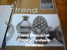 Trend Decorating Trim Collection
